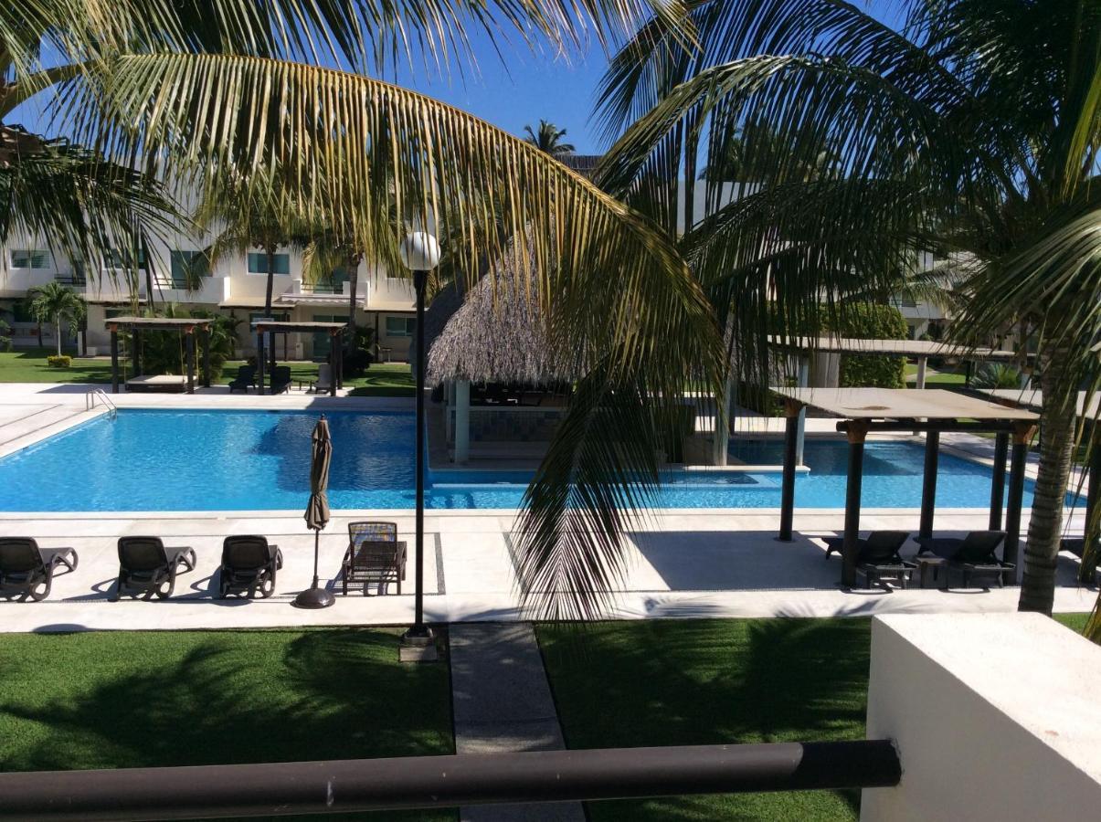 Дом для отпуска  Casa Bonita Zona Diamante