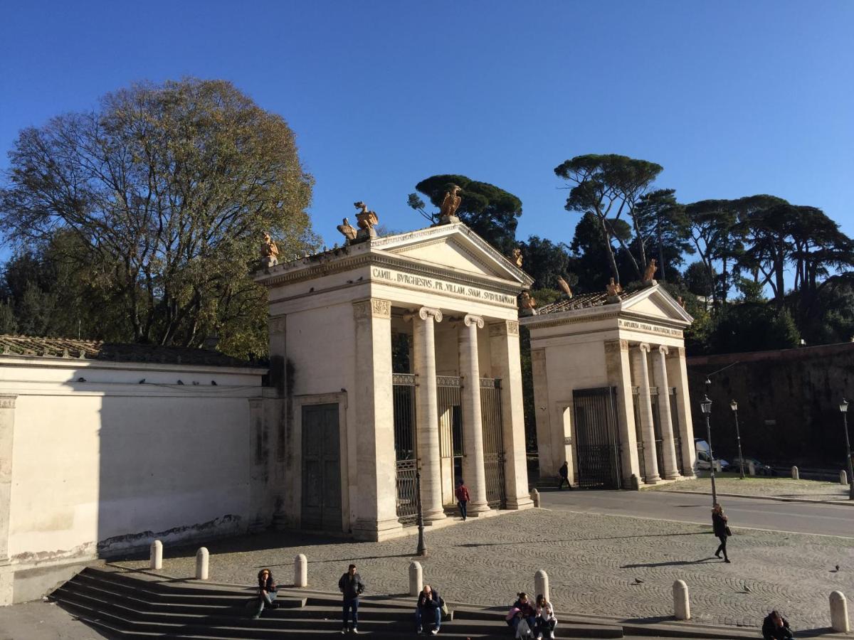 Apartment Flaminio 19 Holiday House Rome Italy Booking Com