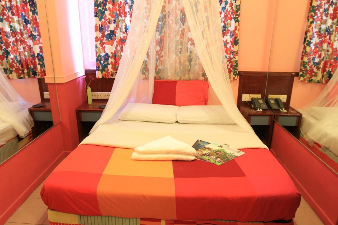 Отель  La Mode (Sophia) Hotel
