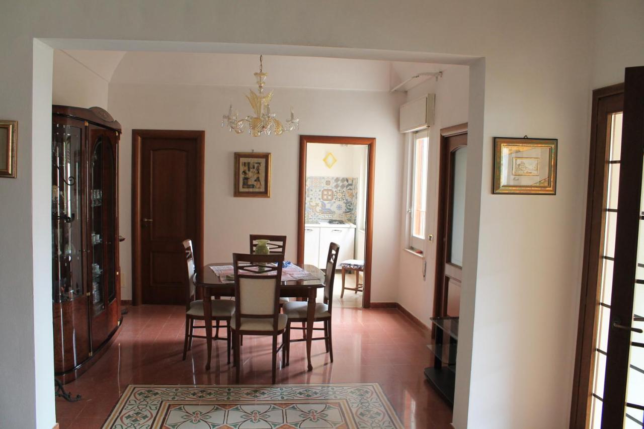 Отель типа «постель и завтрак»  Casa Centro