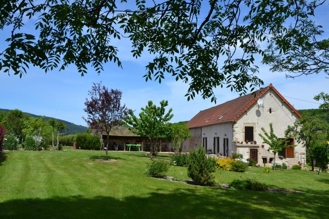 Гостевой дом  La Longère Reclesnoise
