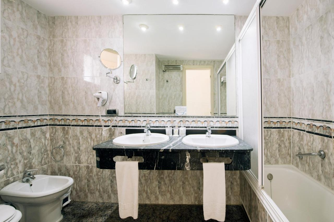 Marina dOr® Hotel Marina DOr 3*, Oropesa del Mar – Updated ...