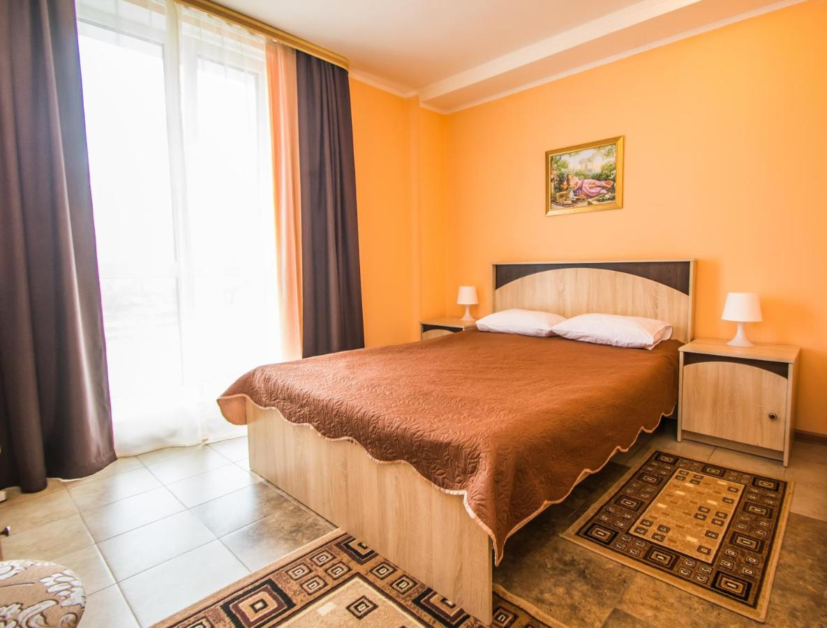 Отзывы о Hotel Rest Time Омск