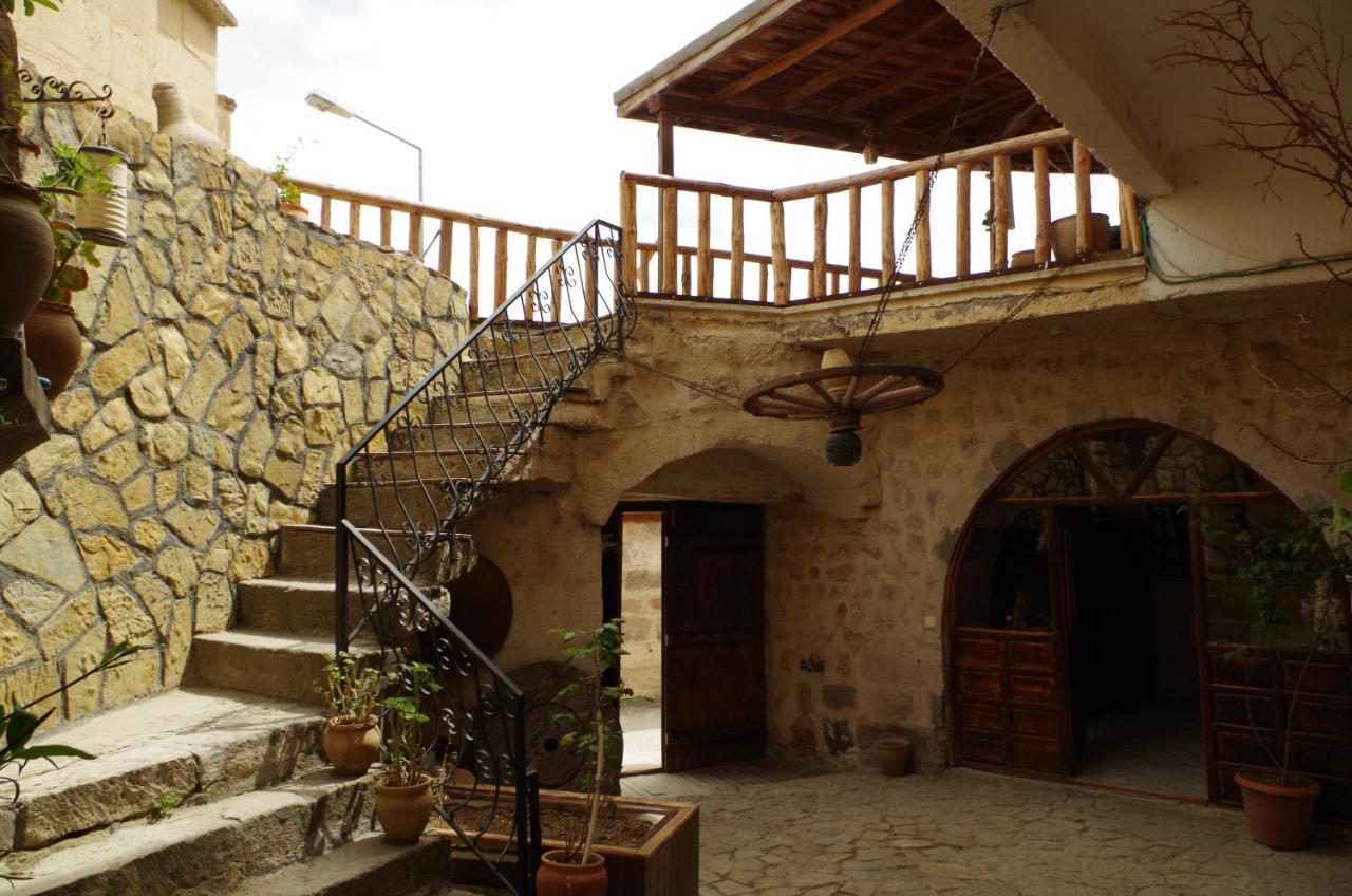 Фото  Гостевой дом  Uchisar Cave Pansion