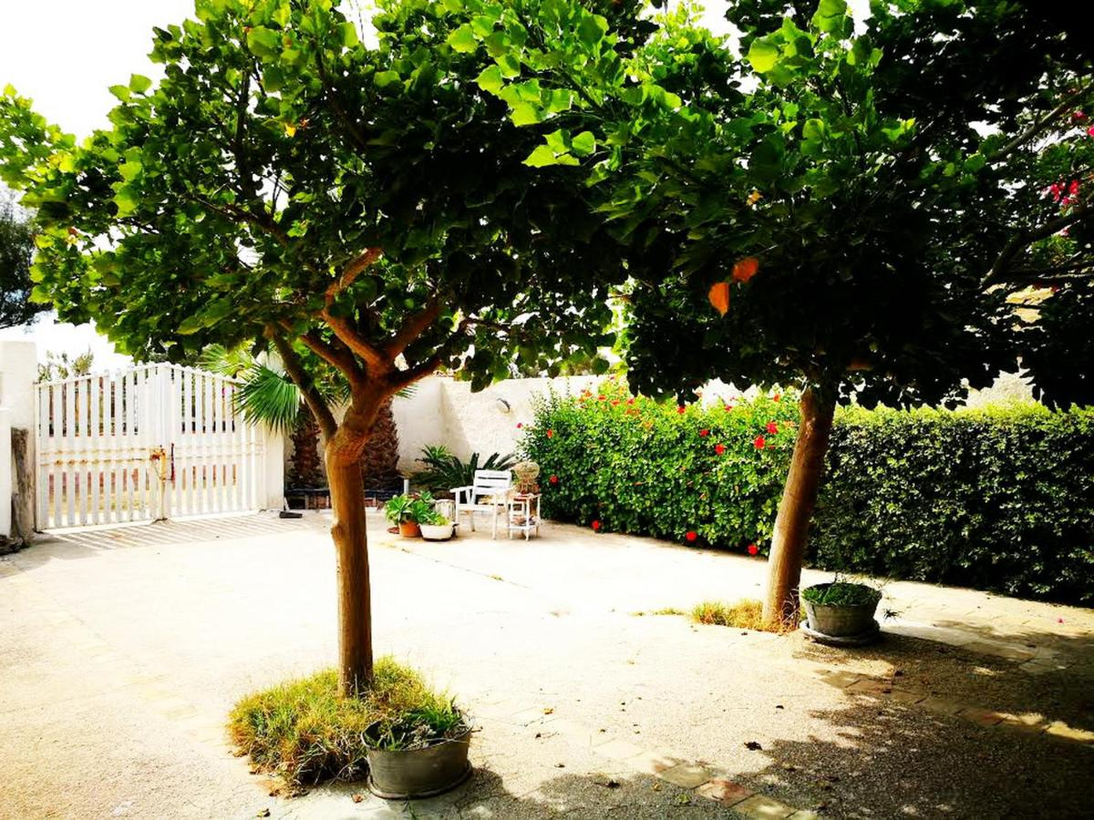 Apparecchiare Tavola In Terrazza vacation home casa delle conchiglie, marsala, italy