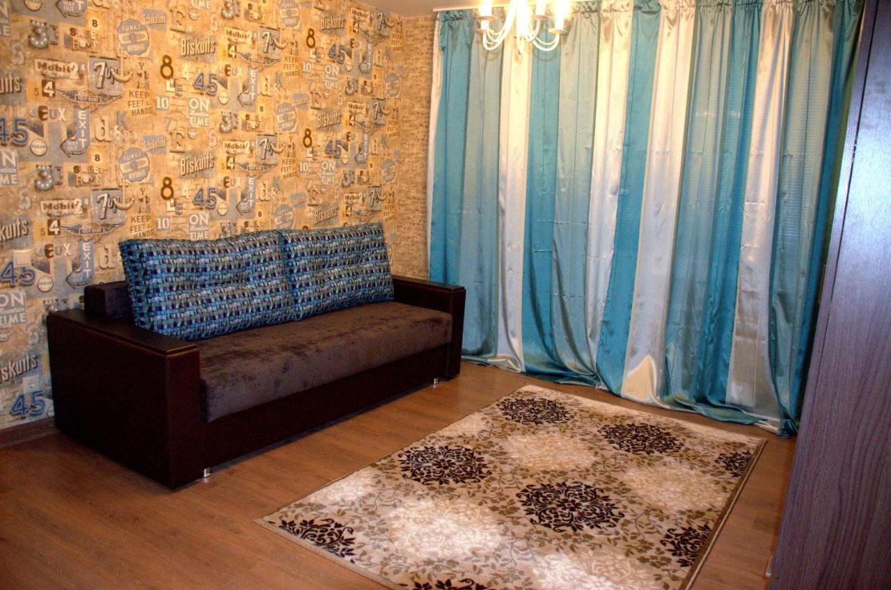 Апартаменты/квартира Апартаменты класса КОМФОРТ
