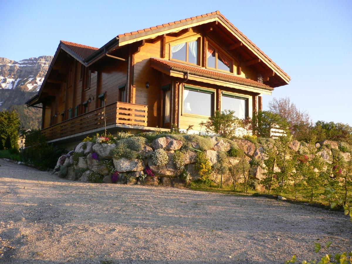 Bed And Breakfasts In Viry Rhône-alps