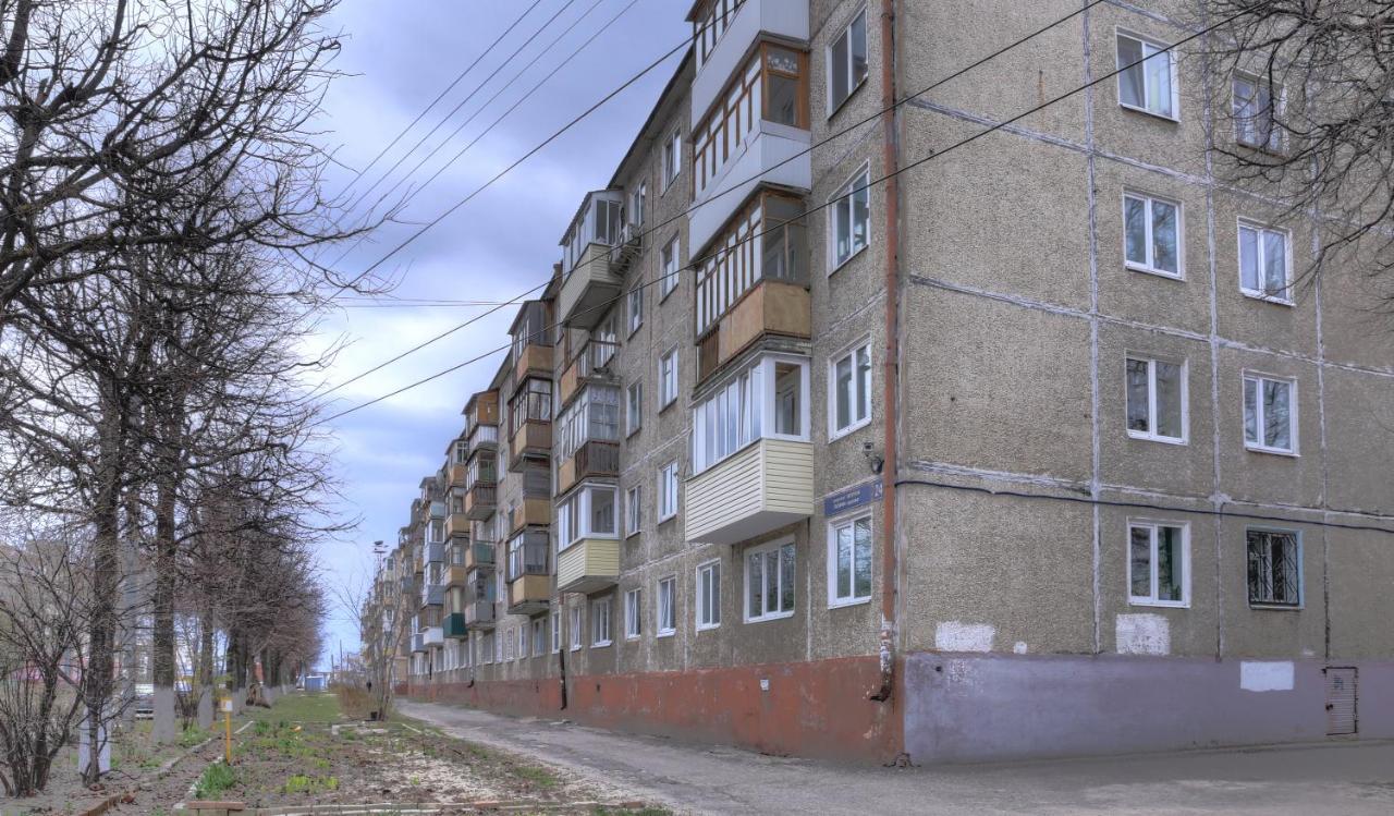 Апартаменты/квартира  Apartment Gagarina 24