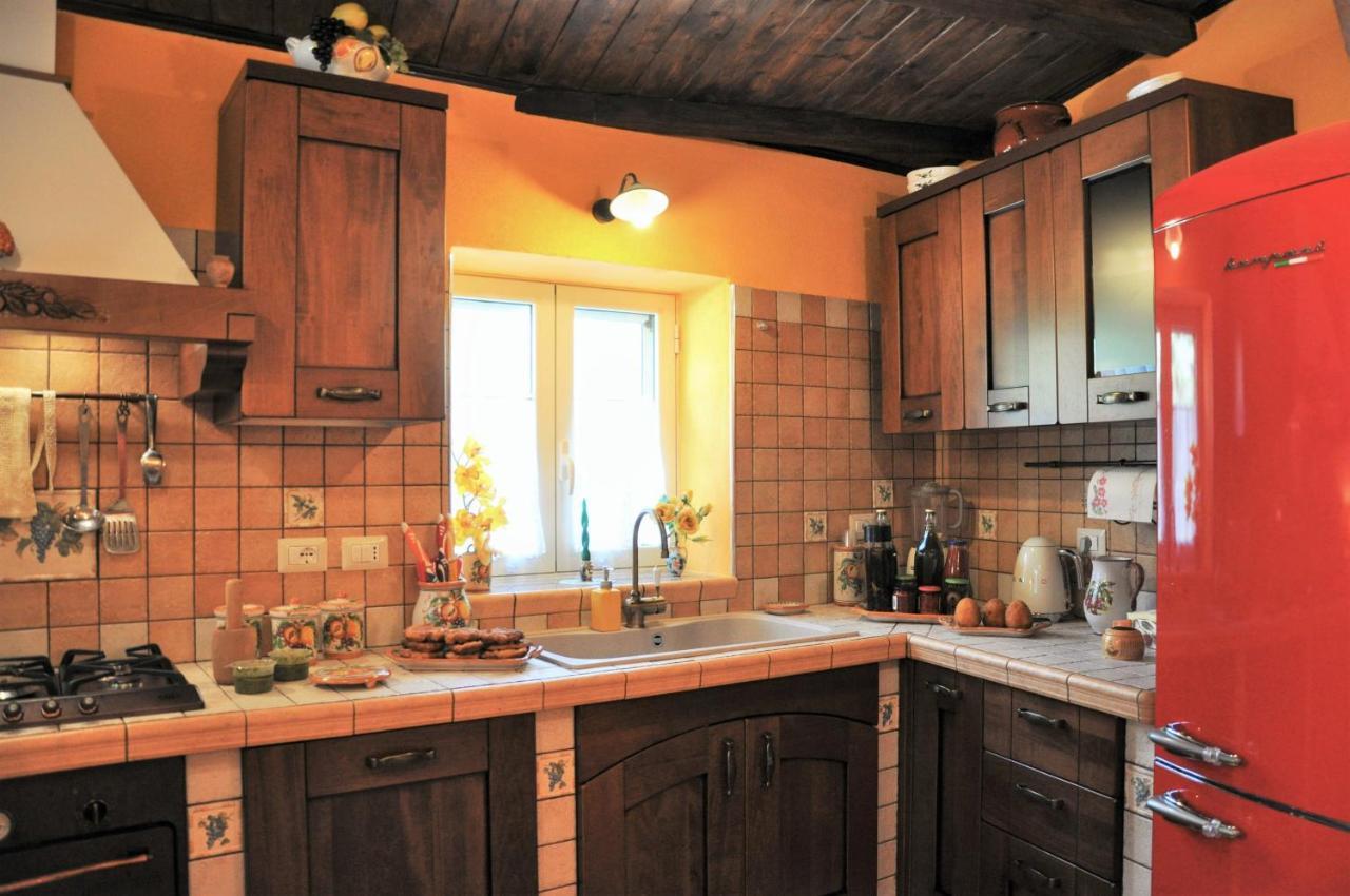 Forno Cucina In Muratura villa alecla, sant'alessio siculo, italy - booking