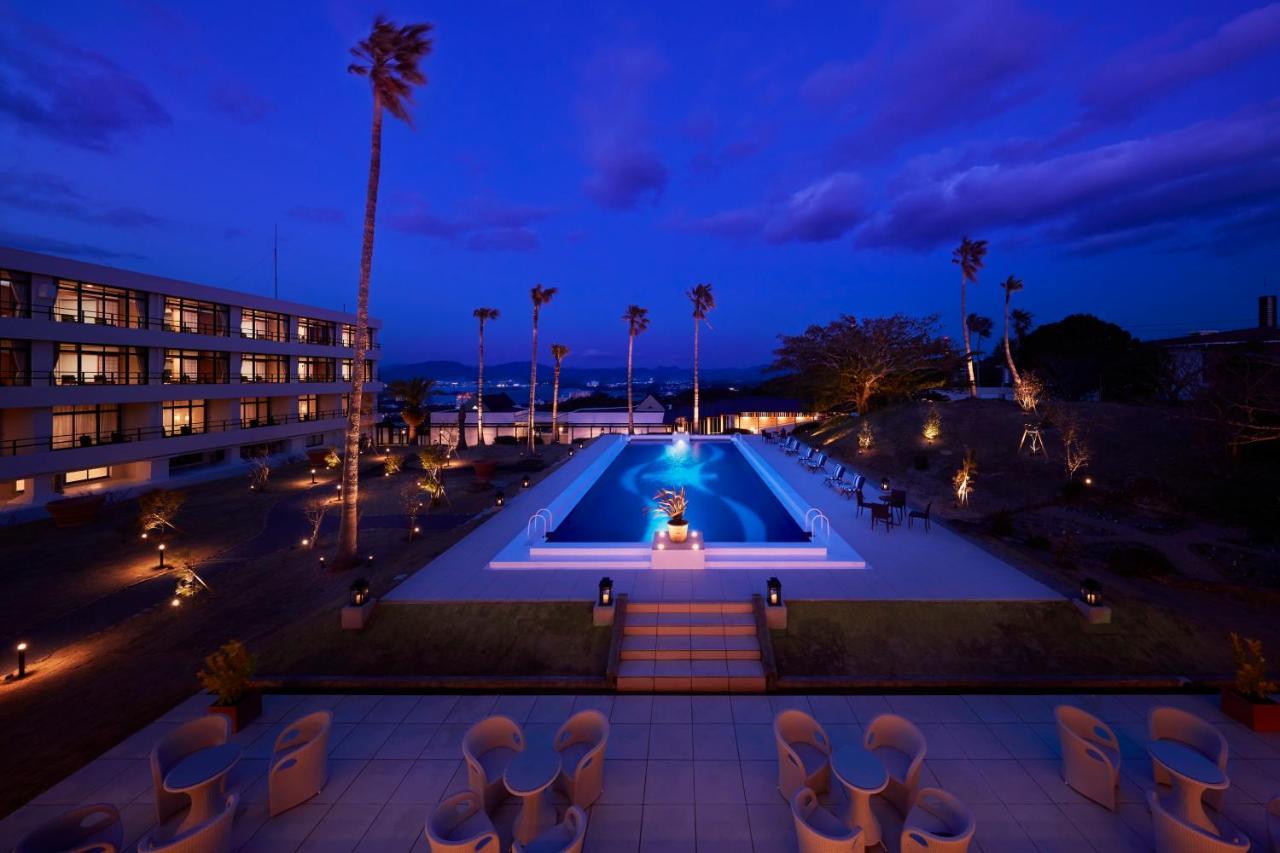 記念日におすすめのレストラン・インフィニート ホテルアンドスパ 南紀白浜の写真5
