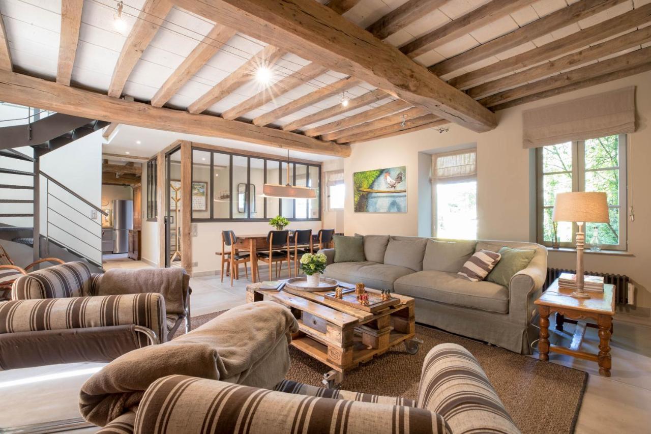 Дом для отпуска  Le Clos Du Verger