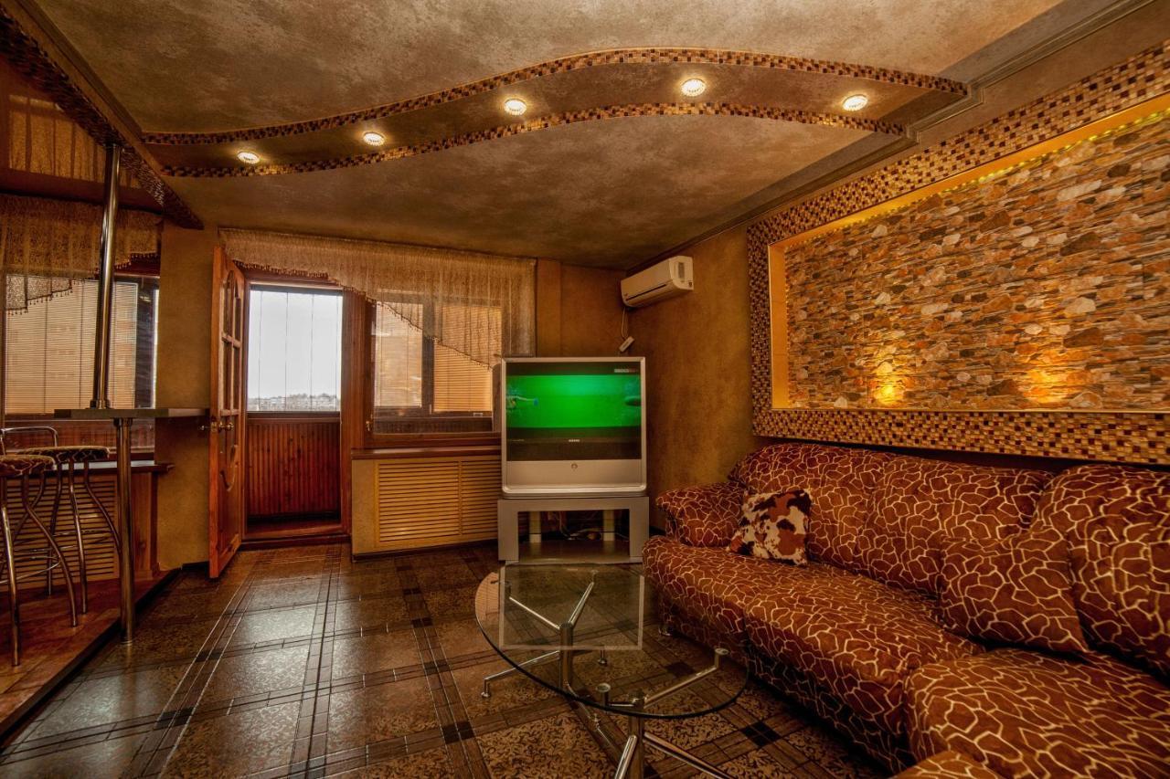 Апартаменты  Apartments Tvardovskogo 22
