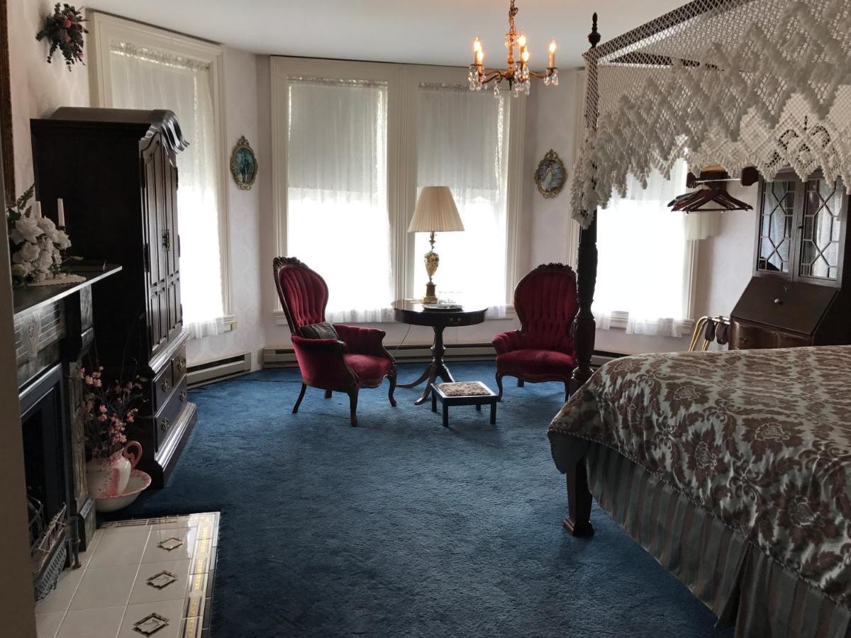 Отель типа «постель и завтрак»  Отель типа «постель и завтрак»  The Barrister Bed And Breakfast