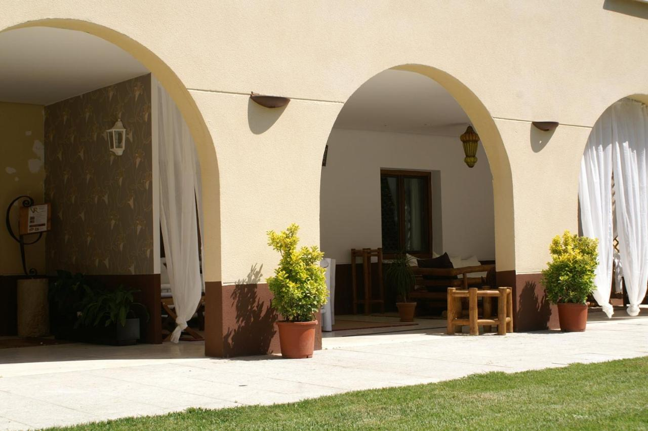 Hotel Rural Villarromana, Saldaña, Spain - Booking.com