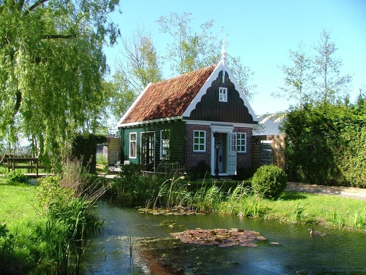 Bed And Breakfasts In Beverwijk Noord-holland