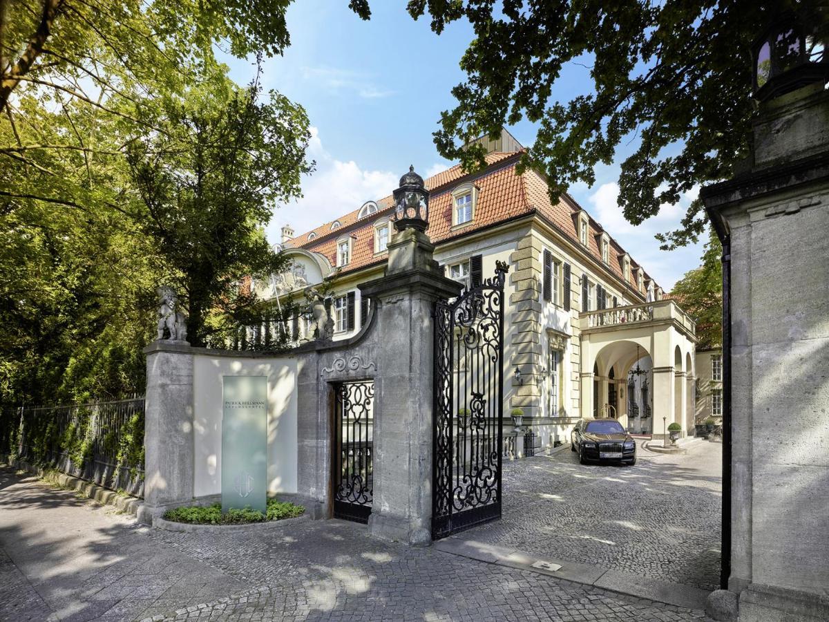 Отель  Schlosshotel Berlin By Patrick Hellmann