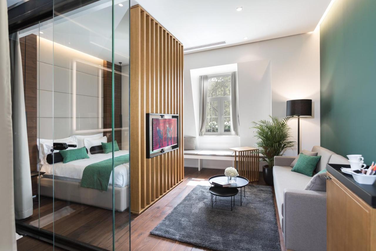 Dominic Smart Luxury Suites Parliament Belgrade Updated