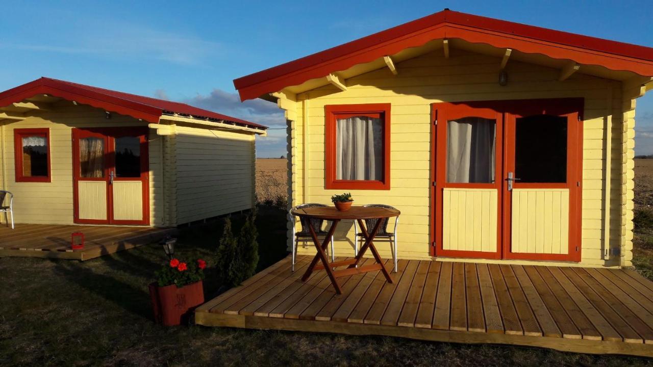Дом для отпуска  Koorejaam Camping Houses