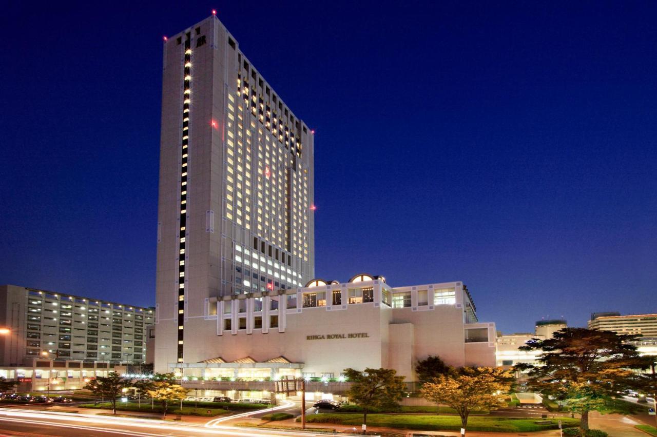 記念日におすすめのホテル・リーガロイヤルホテル小倉の写真1