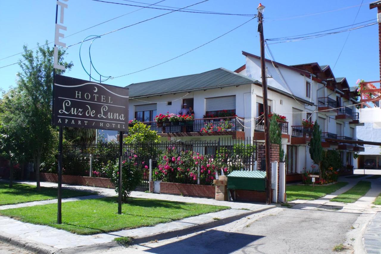 Отель Hotel Luz De Luna