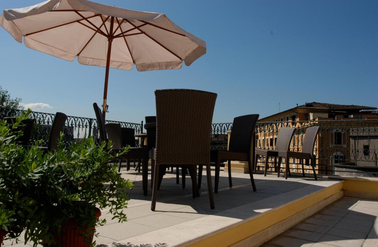 Hotel Latinum Rome Italy Booking Com