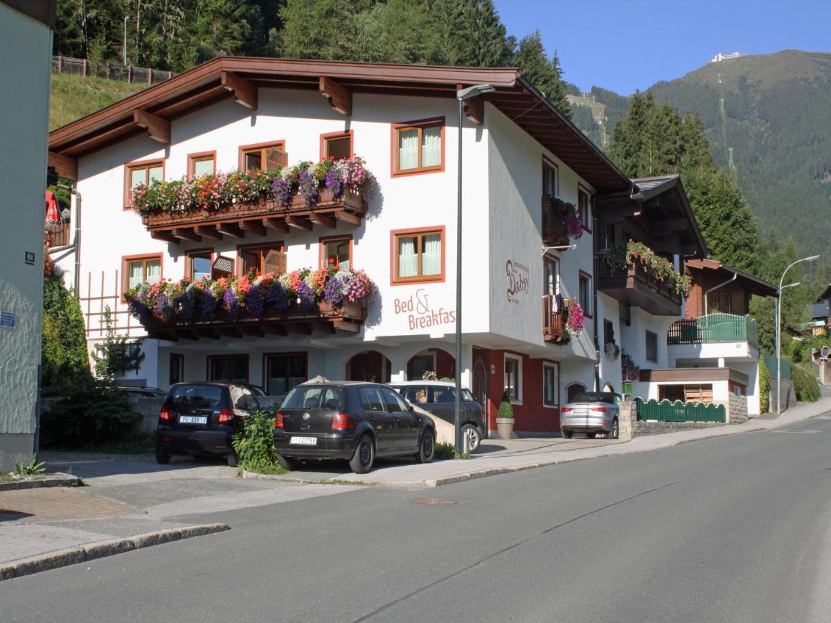 Отель типа «постель и завтрак»  Zimmervermietung Babsy