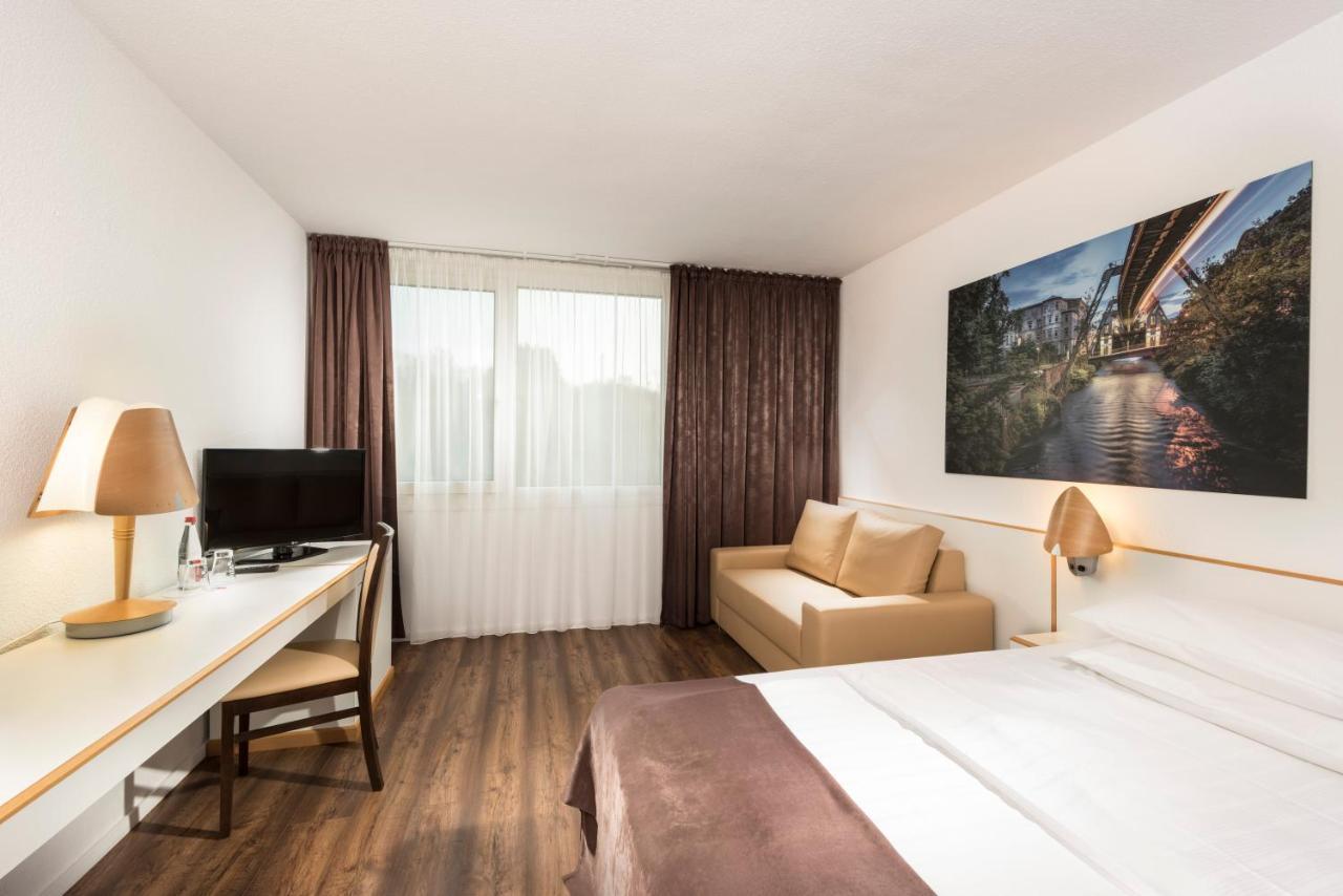 Отель  Tryp By Wyndham Wuppertal