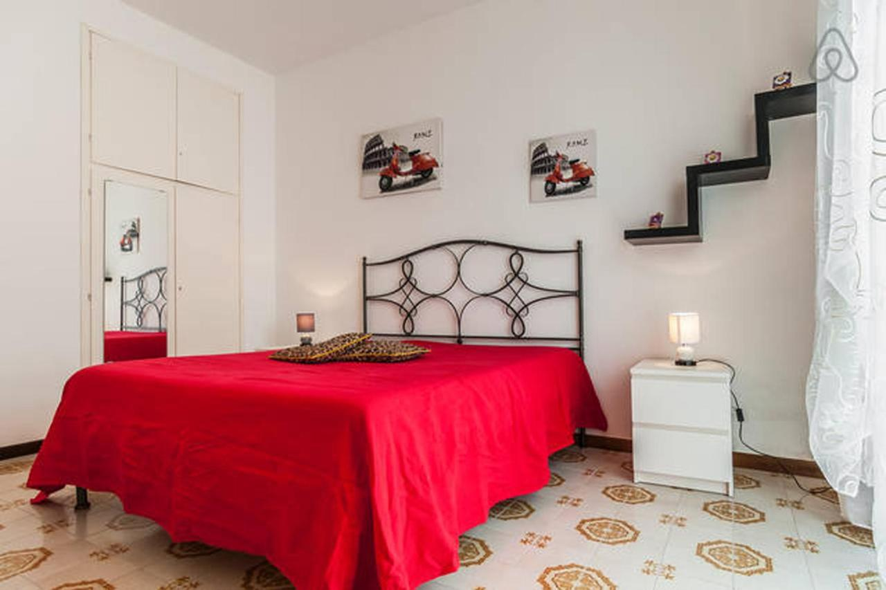 Letto A Castello Cia International.Vacation Home La Limonaia Sperlonga Italy Booking Com