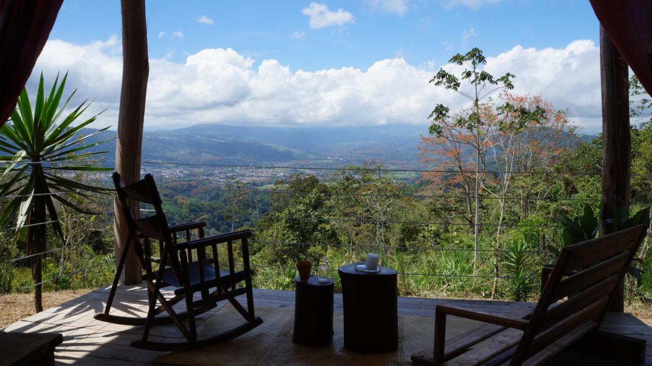 Кемпинг  Hacienda Monteclaro