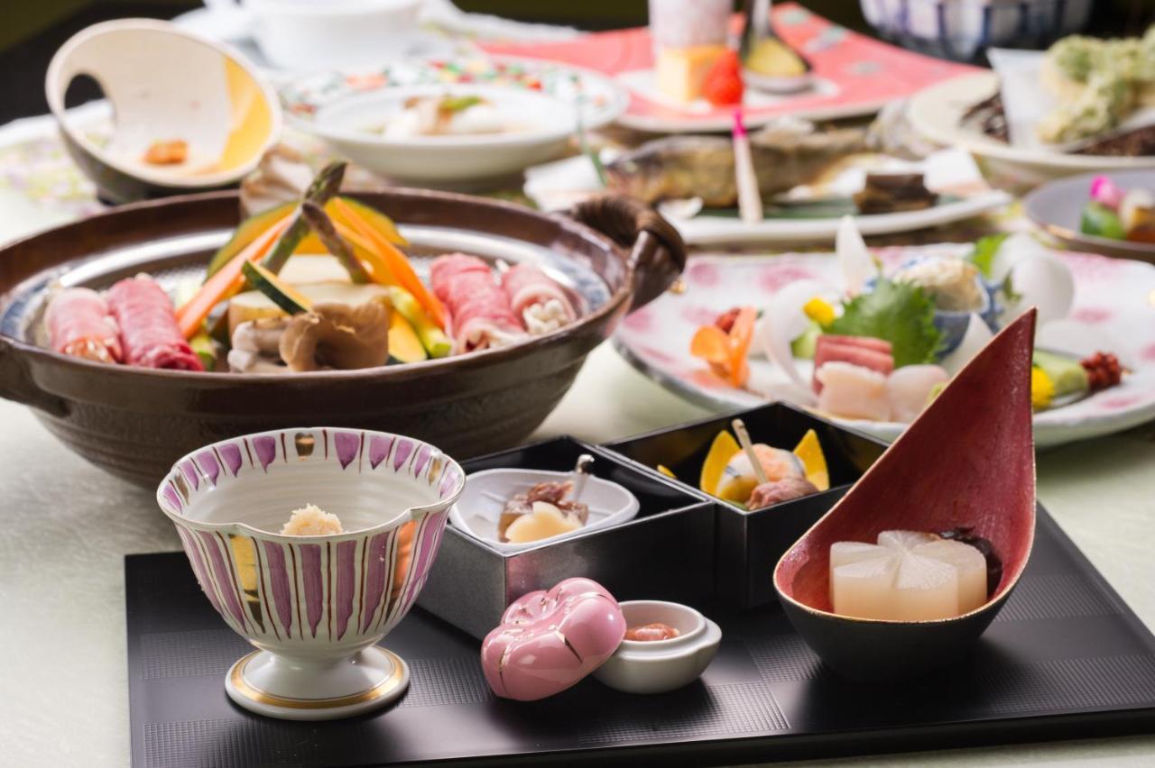 記念日におすすめのレストラン・思い出浪漫館の写真6