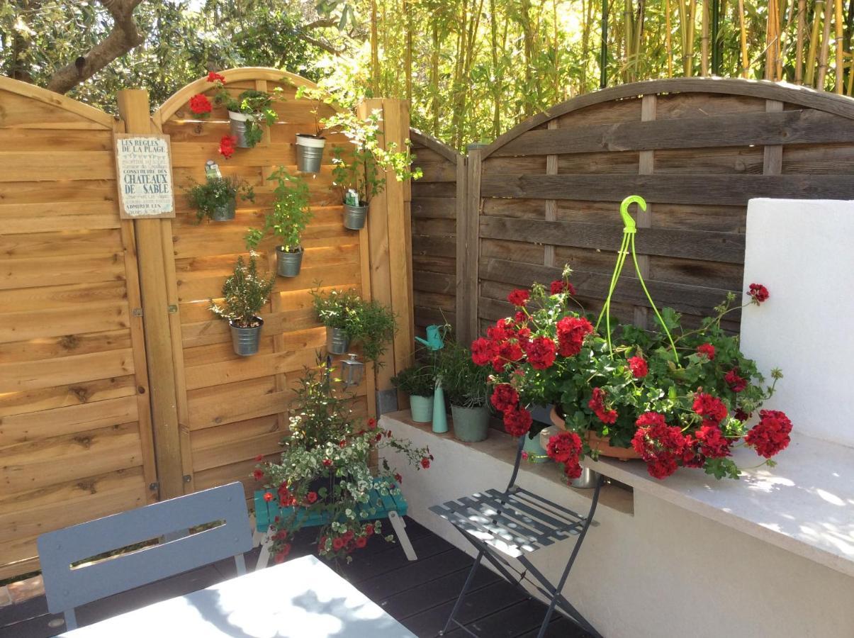 Aménager Un Petit Jardin De 20M2 vacation home le petit borely, marseille, france - booking