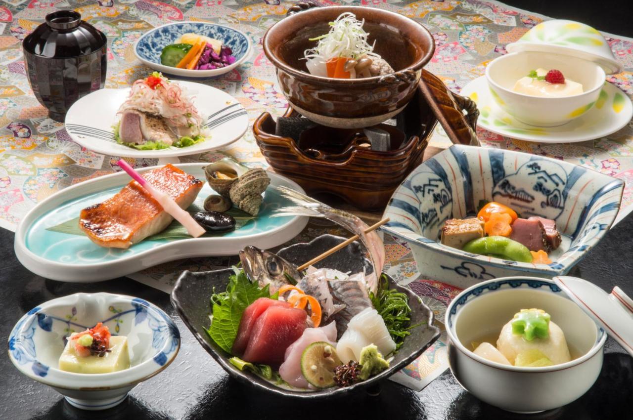 記念日におすすめのレストラン・壷中の天宿 〇文の写真5
