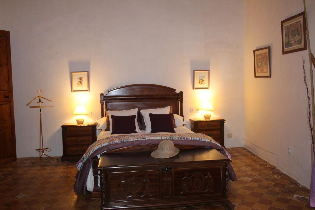 Отель типа «постель и завтрак»  Sa Madona De Sa Pleta