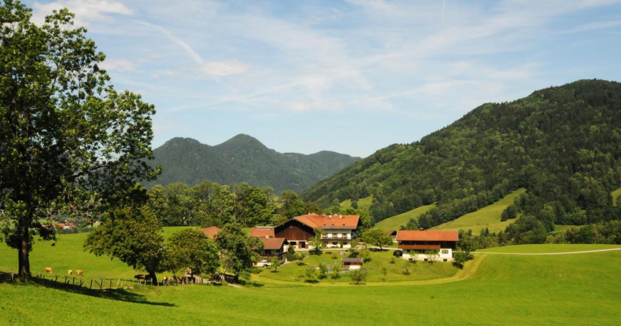 Фермерский дом  Plenkhof