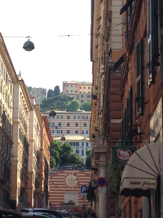 Bed And Breakfast Il Ciottolo Genoa Italy Booking Com