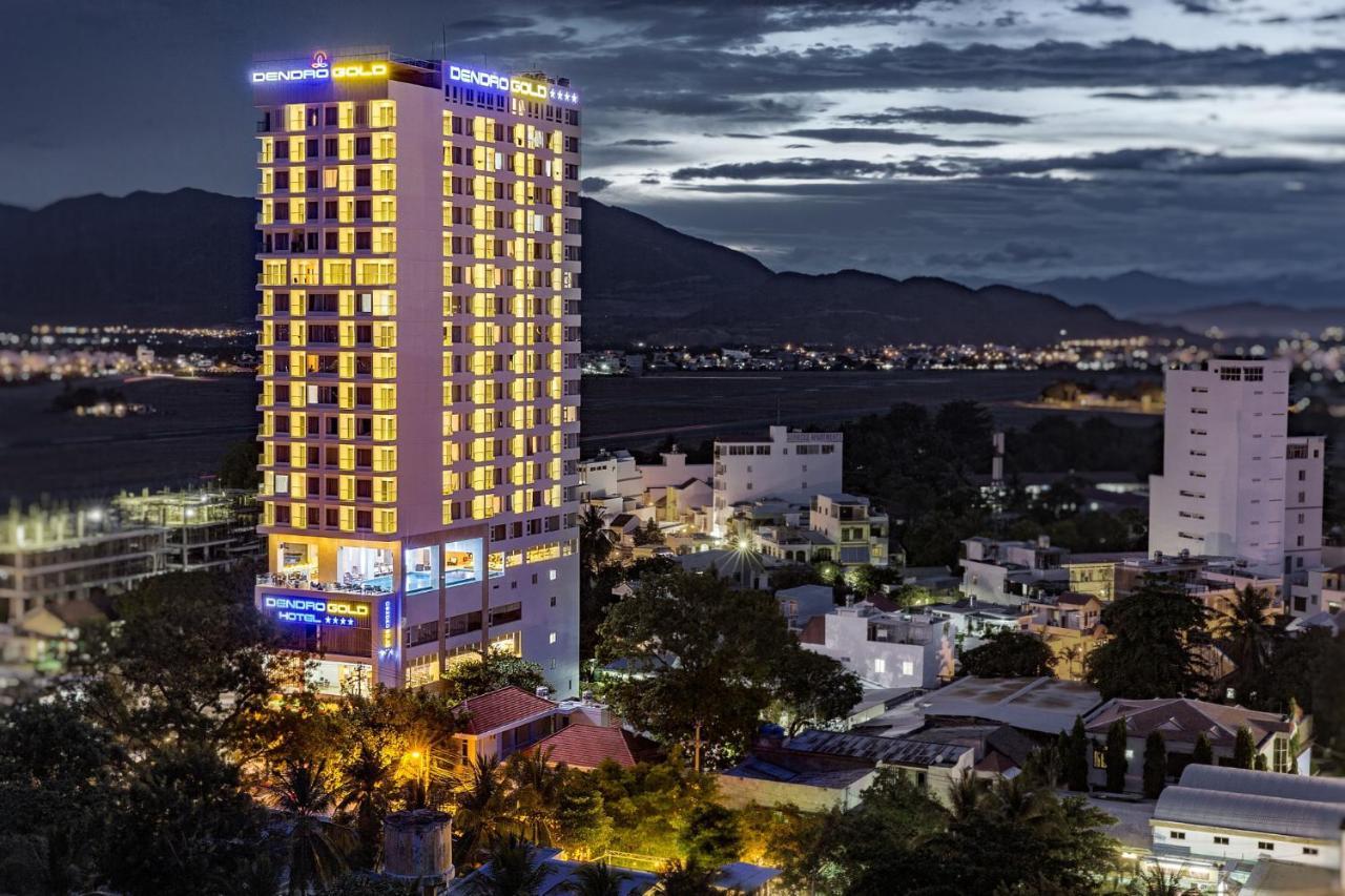 Отель  Dendro Gold Hotel