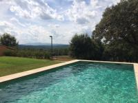 Beautiful Mansion in Pontos with Private Swimming Pool