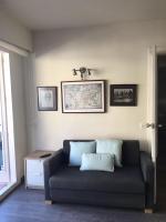 Suitur Frente a la playa Apartamento – Calafell