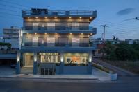 Theofilos Hotel