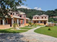 Erikousa Villa