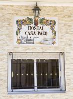 Hostal Casa Paco