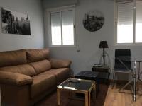 Apartamento General Pardinas 42
