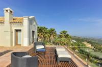 Villa Vista Maroc Marbella Canovas