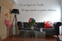 Neverending Sevilla