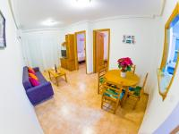 Homely apartments Radio Murcia