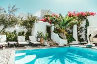 Santorini Heritage Villas
