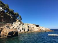 Cap Sa Sal Turquesa