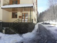Apartamento Canfranc