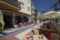 Beach Apartment Mediterraneo Torrox Canovas