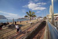 Rosamar apartment a metros de la playa wifi gratis 204 by Lightbooking